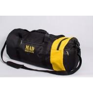 Большая спортивная сумка-тубус MAD XXL 50L